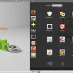 How to edit Linux Mint start menu