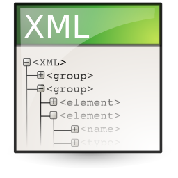 Simple XML serialization in C#
