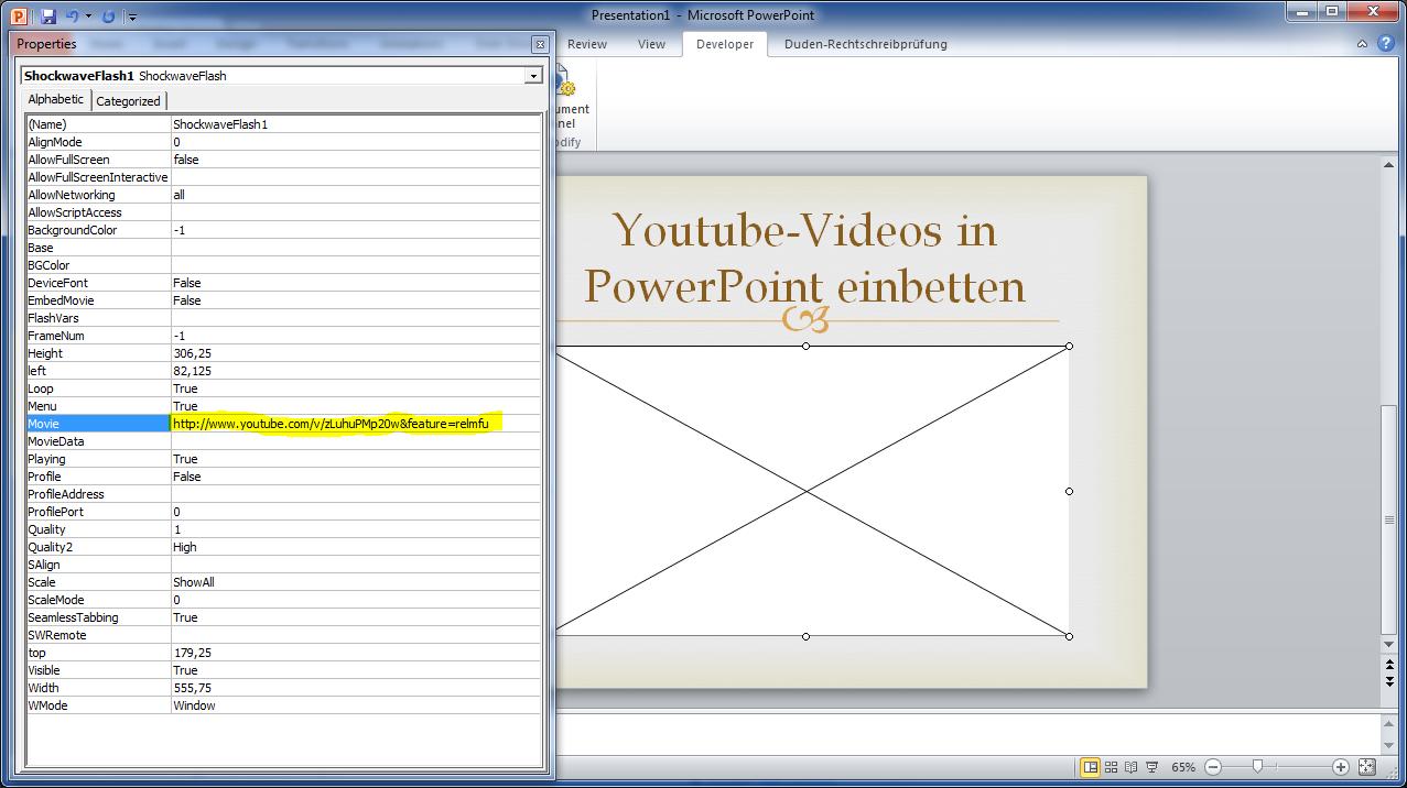 5_youtube_videos_in_powerpoint_2007_einbetten  6_youtube_videos_in_powerpoint_2007_einbetten