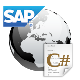 How to use C# Web Service Client with BasicAuth (for SAP)