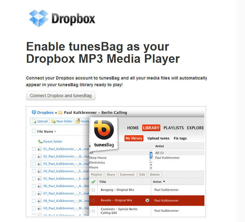 20 Dropbox tools you should know | en code-bude net