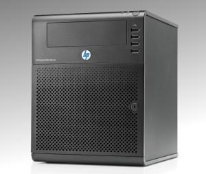 HP N54L