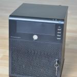 HP N54L - RAM austauschen - Schritt 0