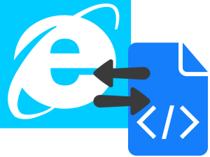 "Change ""View Source"" editor in Internet Explorer and Edge"
