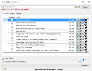 Cloud Downloader 2.9