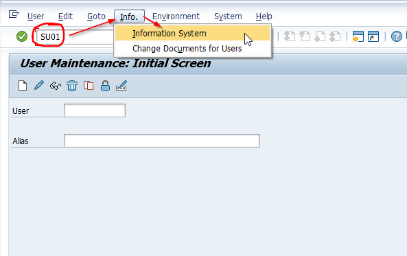 How to reset the spreadsheet export format in ALV | en code-bude net